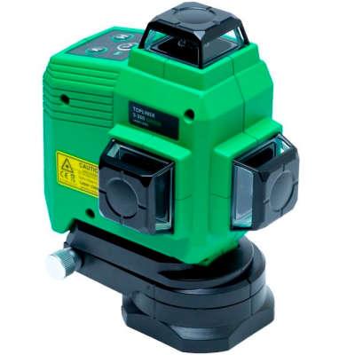 Лазерный уровень  ADA TopLiner 3-360 Green (А00507)