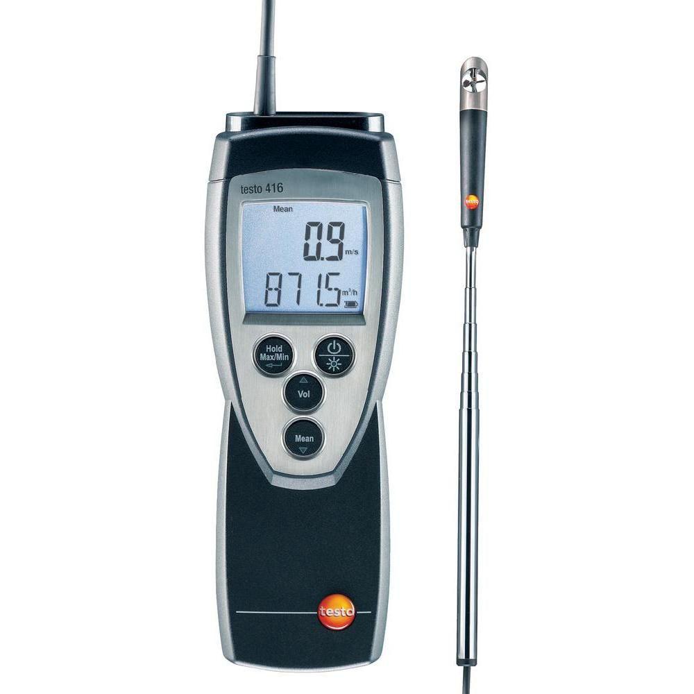 Анемометр Testo 416 0560 4160