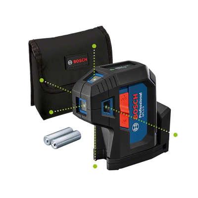 Лазерный уровень Bosch GPL 5 G (0601066P00)