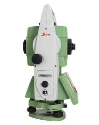 """Тахеометр Leica TS11 R500 Arctic (1"""") 833282"""