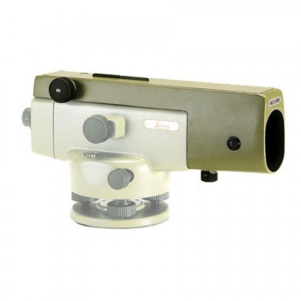 Микрометренная насадка Leica GPM3 356121
