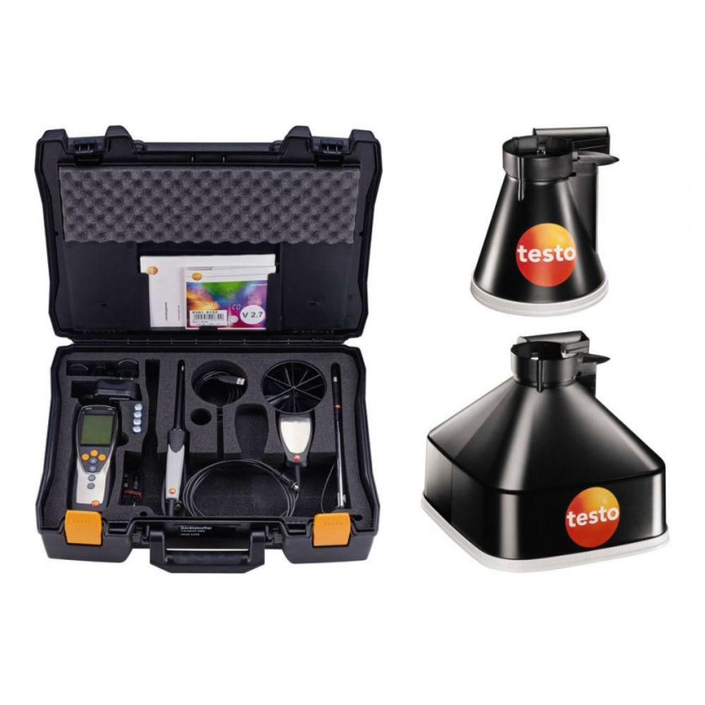 Измерительный прибор Testo 435-4 5604354