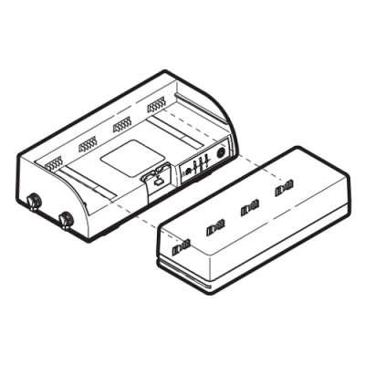 Блок питания Leica GEV225 (767652)