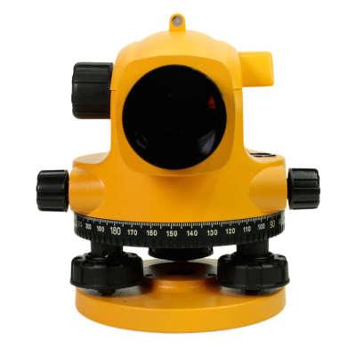 Оптический нивелир GEOBOX N7-26 с поверкой 100160