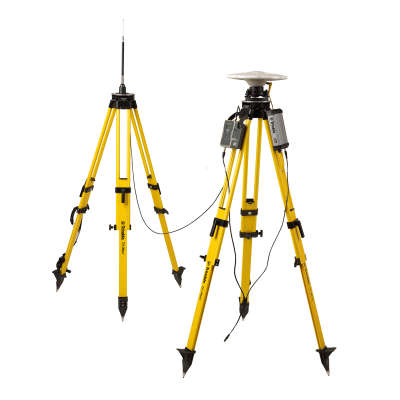 Комплект RTK-базы Trimble R9s UHF + Zephyr 3 Base