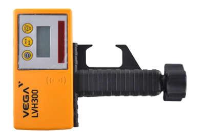 Приемник лазерного луча Vega LVH300