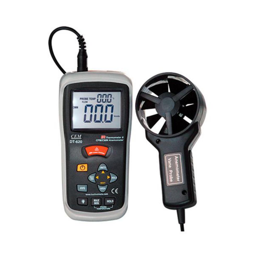 Анемометр CEM DT-620 480526