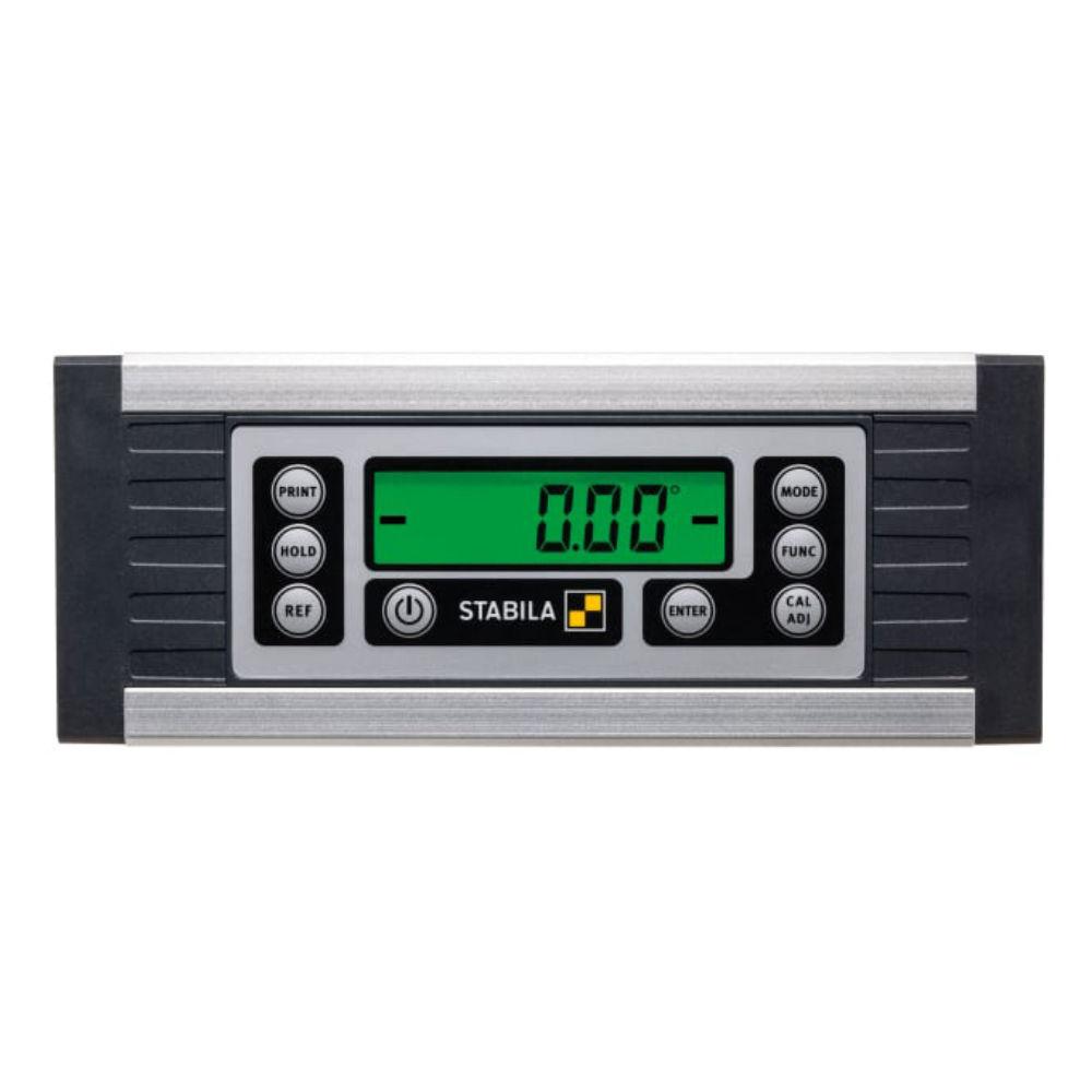 Цифровой уклономер STABILA TECH 1000 DP, IP65 с аналитическим ПО 19126