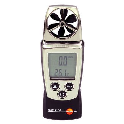 Анемометр Testo 410-2 0560 4102