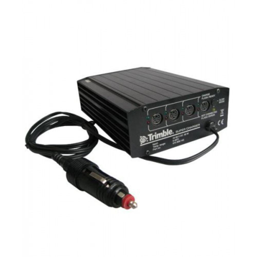 Зарядное устройство Trimble (4 слота) 572906145