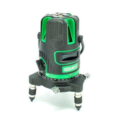 Лазерный уровень Instrumax GREENLINER 2V IM0120