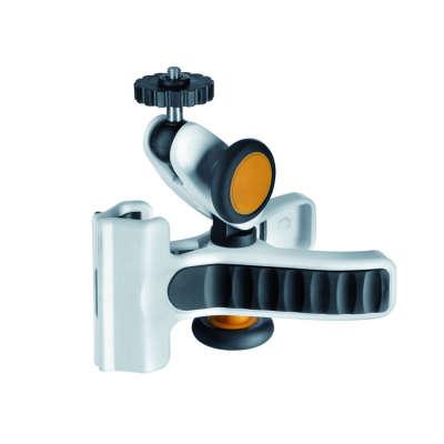Крепление универсальное-зажим Laserliner FlexClamp (033.25A)