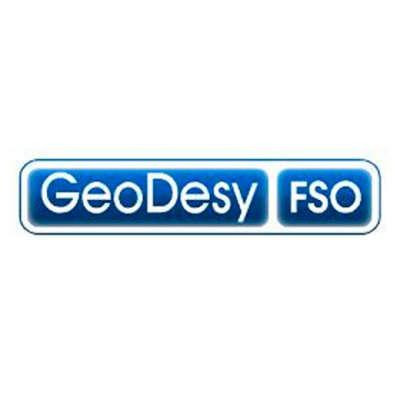 Логотип GeoDesy