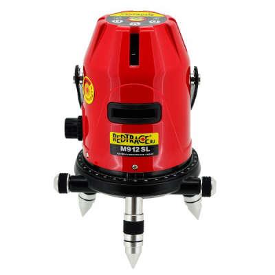 Лазерный уровень Redtrace M912SL 100247