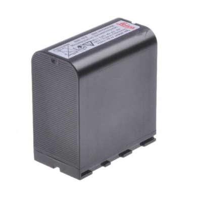 Аккумулятор для Leica ELC GEB242 (Li-Ion, 14,8В, 5800мАч)