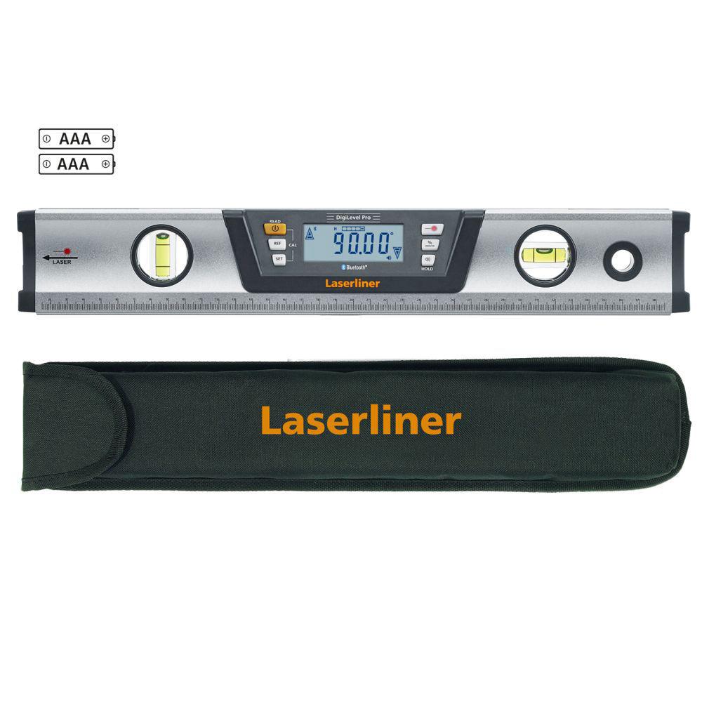 Электронный уровень Laserliner DigiLevel Pro 40 081.270A