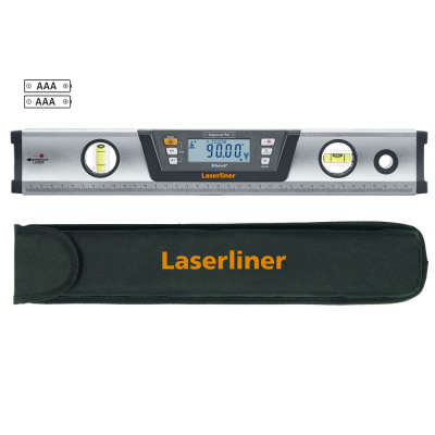Электронный уровень Laserliner DigiLevel Pro 40 (081.270A)