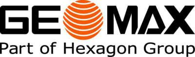 Логотип GeoMax