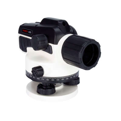 Оптический нивелир ADA Ruber 32 с поверкой + Staff 3 + Light S  (А00201_К)