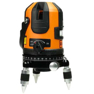 Лазерный уровень RGK UL-21 A 4610011870699