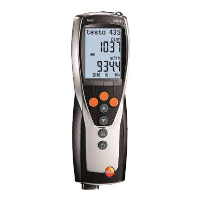 Измерительный прибор Testo 435-1 (0560 4351)