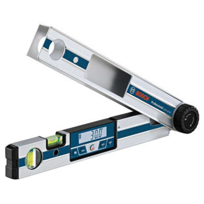 Электронный угломер Bosch GAM 220 Professional 0601076500