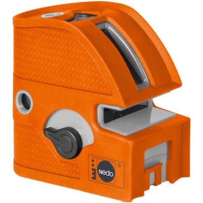 Лазерный уровень Nedo X-Liner 5.2