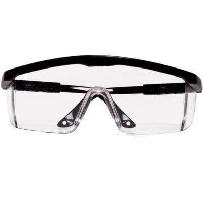 Лазерные очки RGK прозрачные