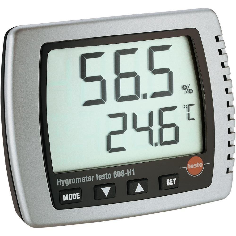 Гигрометр Testo 608-H1 с поверкой 0560 6081П