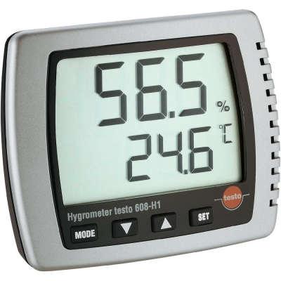 Гигрометр Testo 608-H1 0560 6081