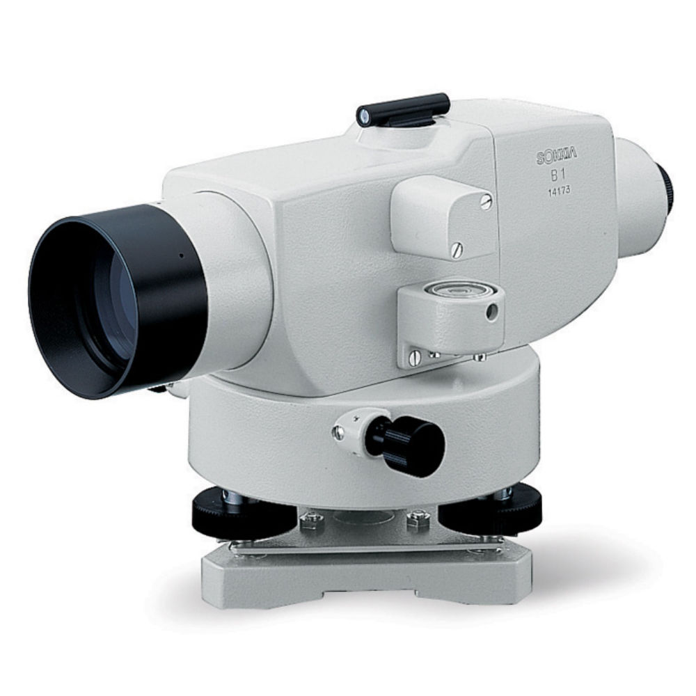 Оптический нивелир Sokkia B1 B1