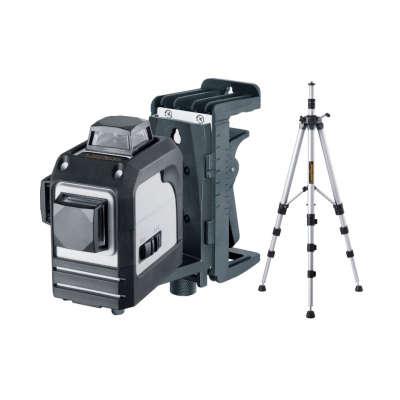 Лазерный уровень Laserliner CompactPlane-Laser 3D Set 300 cm