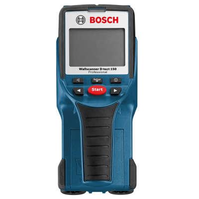 Детектор проводки Bosch D-tect 150 Professional (0601010005)