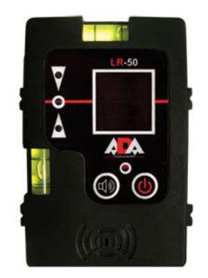 Приемник лазерного луча ADA LR-50 Armo А00217