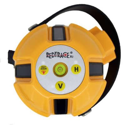 Лазерный уровень Redtrace ПРО-361ДР 100268