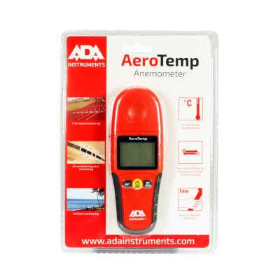 Анемометр ADA Aero Temp А00406