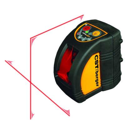 Лазерный уровень CST/berger ILM-XT F034063500