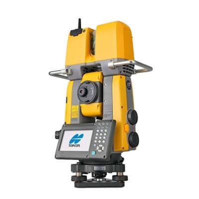 Сканирующий тахеометр Topcon GTL-1003 (GTL-1003)