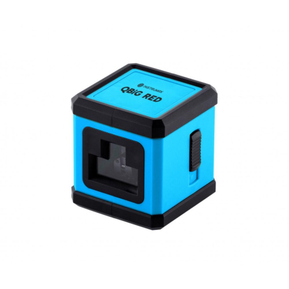 Лазерный уровень Instrumax QBiG RED IM0130