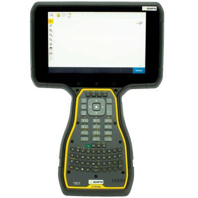 Полевой контроллер Trimble TSC7, ABCD, Standalone (TSC7-1-2111-00)