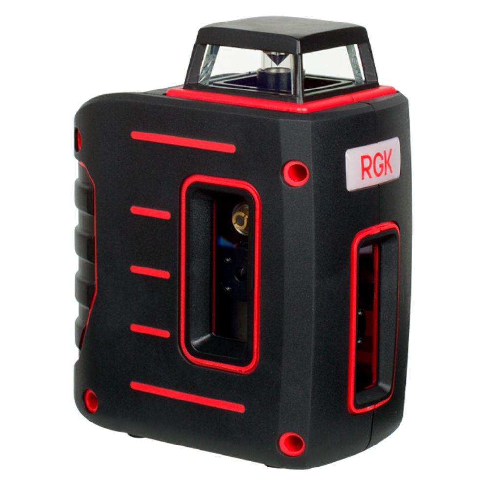 Лазерный уровень RGK LP-52 4610011871559