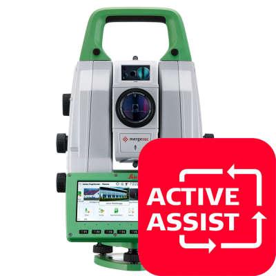 Программное обеспечение Leica Active Assist для TS/MS (827661)