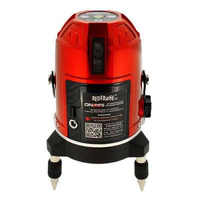 Лазерный уровень Redtrace ONLINE 5 100309