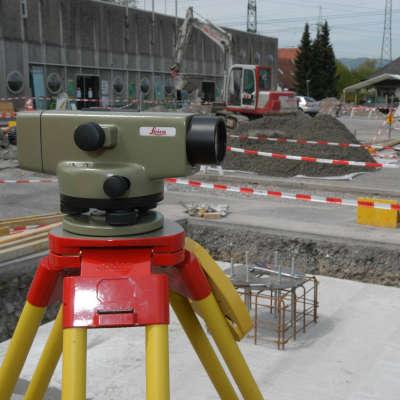Оптический нивелир Leica NA2 (352036)