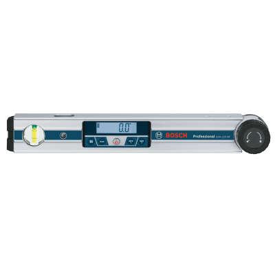 Электронный угломер Bosch GAM 220 MF Professional (0601076600)