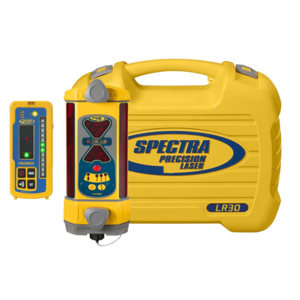 Приемник лазерного луча Spectra Precision LR30W LR30W