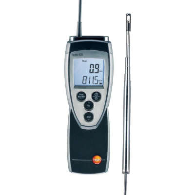 Термоанемометр Testo 425 0560 4251
