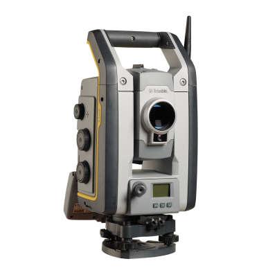 "Тахеометр Trimble S7 1"" Robotic, DR Plus, Trimble VISION, FineLock, Scanning Capable S7153200"