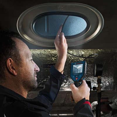 Видеоскоп Bosch GIC 120 Professional 0601241100