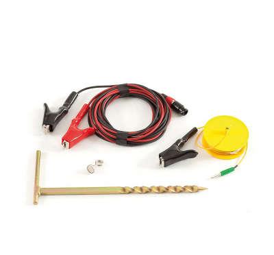 Комплект Radiodetection для прямого подключения генератора Tx или Genny